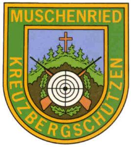 Muschenried Logo Schützenverein