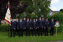 Freiwillige Feuerwehr Muschenried