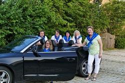 Vorstandschaft Frauenbund